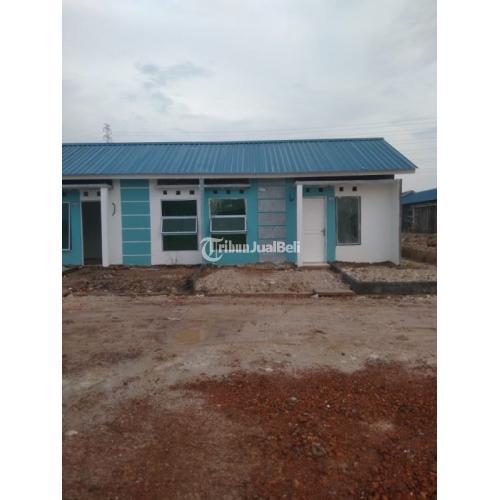 Jual Rumah Subsidi Murah di Rhabayu Garden 2 Marina Strategis Siap Huni - Batam