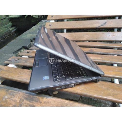 Laptop Compaq B1200 Bekas Mulus Normal Layar 12 Inch Mulus Harga Murah - Bantul