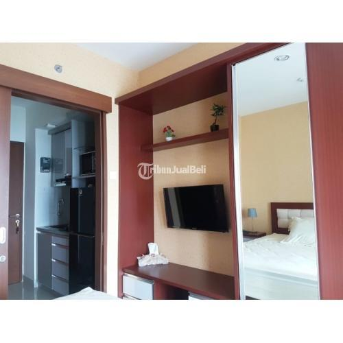 Disewakan Apartemen Grand Kamala Lagoon Strategis Furnished Harga Murah - Bekasi