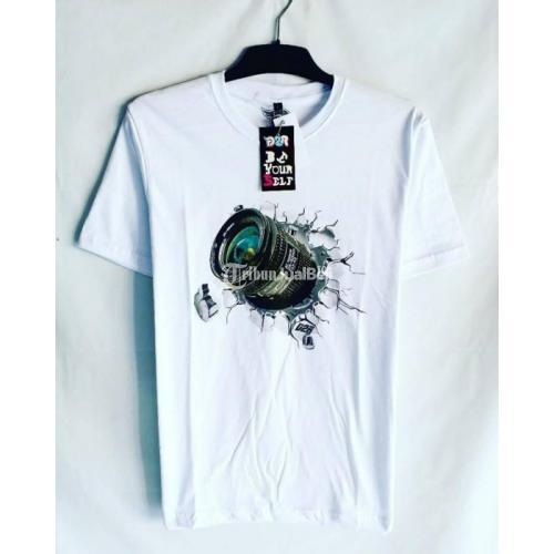 Harga Kaos Distro Terbaik - Brand Terbaru 2021