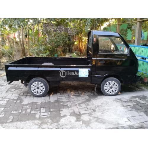 Mobil Pick Up Suzuki Carry 1986 Bagus Surat Lengkap Plat AB Bantul Interior Rapi - Bantul