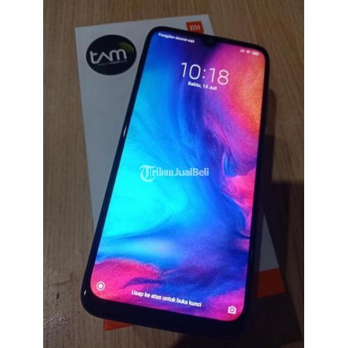Xiaomi Redmi Note 7 3 32gb Hp Seken Garansi Tam Panjang Mulus Istimewa Di Yogyakarta Tribunjualbeli Com