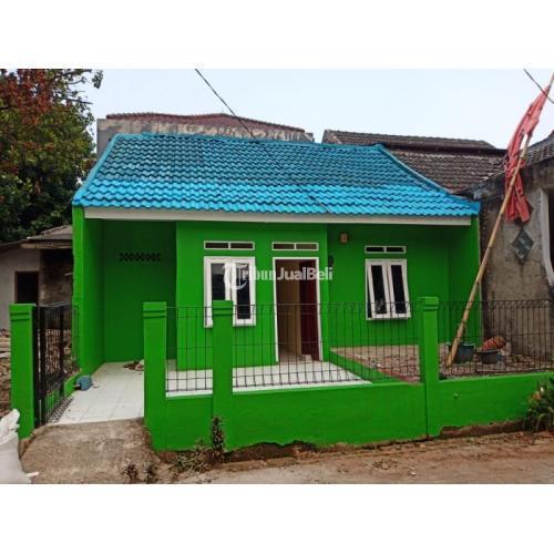 Jual Rumah Murah di Perum Cening Ampe Cilodong Strategis Posisi Hook - Jawa Barat