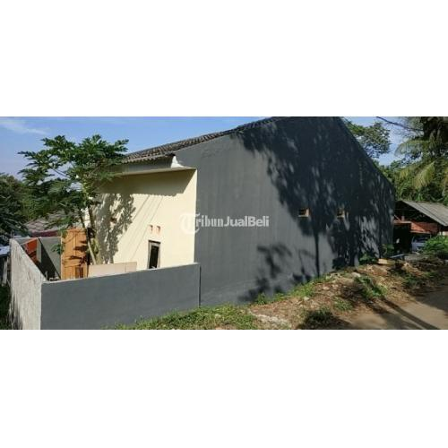 Rumah Modern Minimalis 2KT 1KM Siap Huni di Ungaran Barat Lokasi Bebas Banjir - Semarang