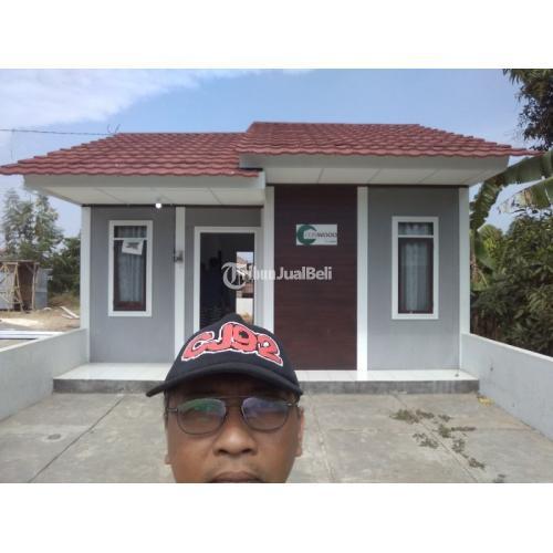 Rumah Siap Huni Conwood Type 36 Shm Harga 200 Juta Di Margorejo Muktiharjo Rendole Di Pati Tribunjualbeli Com