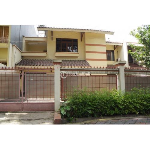 Jual Rumah 5BR, 250m2 di Jl. Gandaria Tengah III No. 11 ...