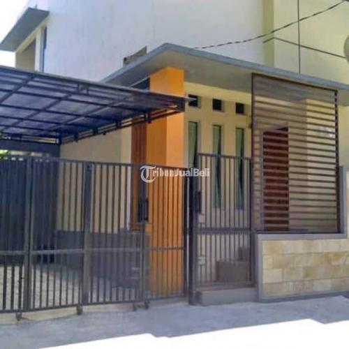 Rumah Minimalis Siap Huni 2 Lantai 4KT 2KM SHM Harga Nego - Bandung