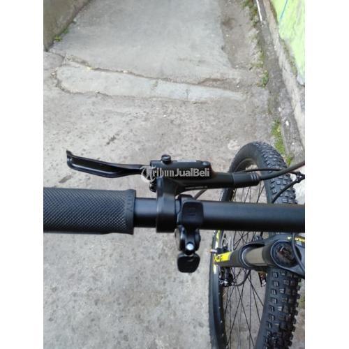 Sepeda Polygon Xtrada 7 Bekas 2019 Mulus Like New Size L Nego Murah - Bandung