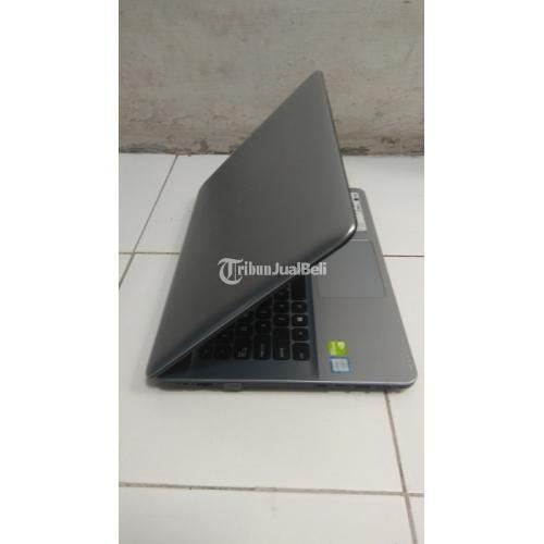Laptop Asus VivoBook Max X441U Skylake Gaming Nvidia Geforce MX110 2GB DDR5 Normal Segel - Jakarta