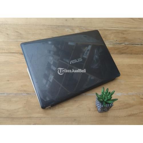 Laptop Asus A450L Core i5 Ram 4GB VGA NVidia 720M 2GB Gaming Harga Nego - Surakarta
