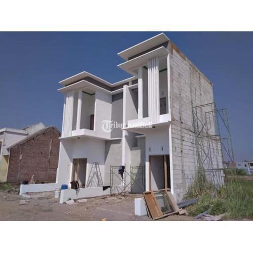 Jual Rumah 2 Lantai Murah di Ahsana Syafila Residence ...