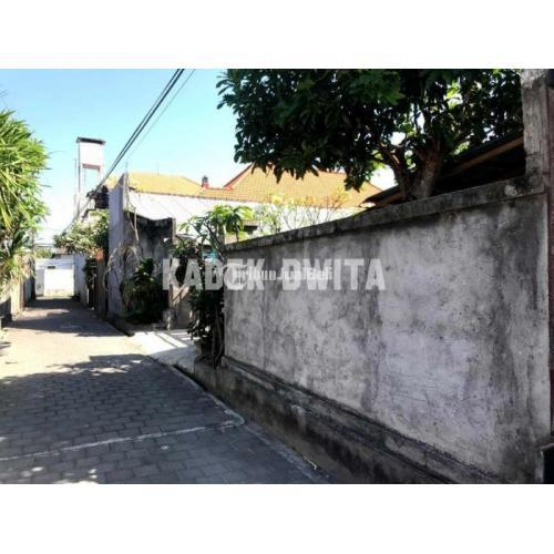 Tanah Kutat Lestari / Tunggak Bingin Sanur Denpasar Bali