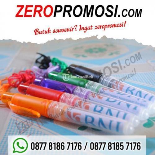 Pen promosi / Pulpen Tali - Tangerang