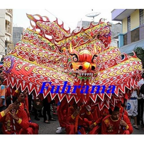 Liong Barongsai Fuhrama EO Berbagai Acara - Jakarta Pusat