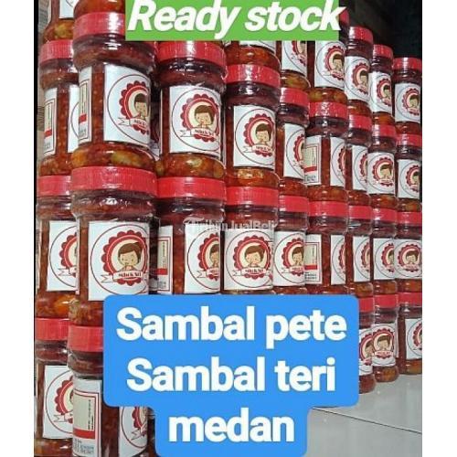 Ready Sambal MBOK SRI Asli dari Sidoarjo