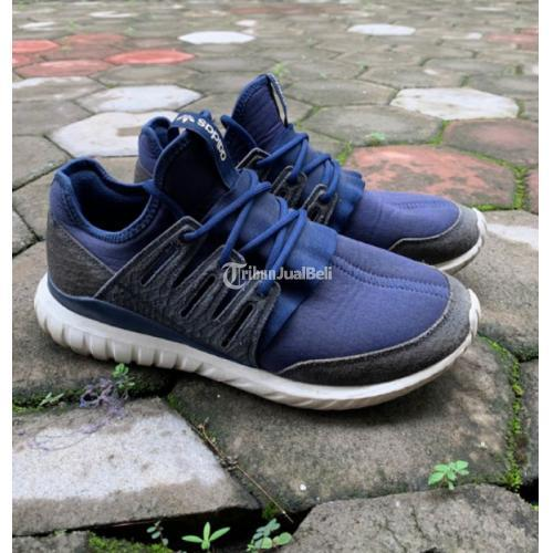 Sepatu Adidas Tubular Original Size 41 Harga Murah Aja Masih Bagus Semua - Solo