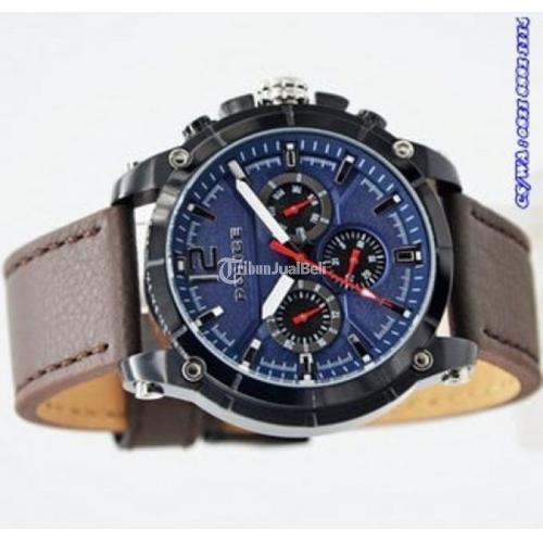 Original Watch Police PL15724JSB/03 Water Resistant 100% Authentic Brand New - Jakarta Utara