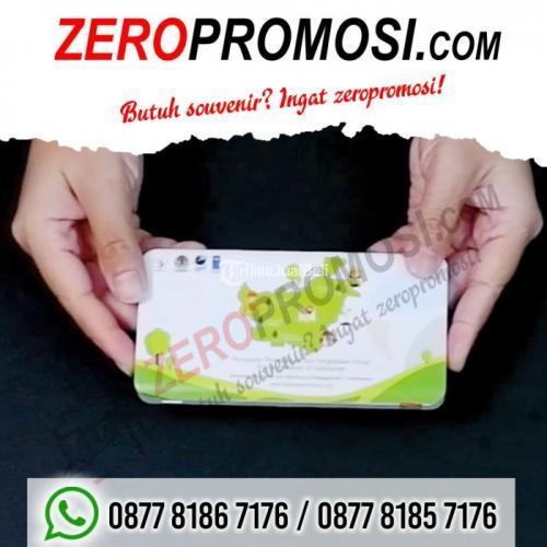 Powerbank Slim with Anti-Slip Surface 10.000mAh Harga Murah - Banten