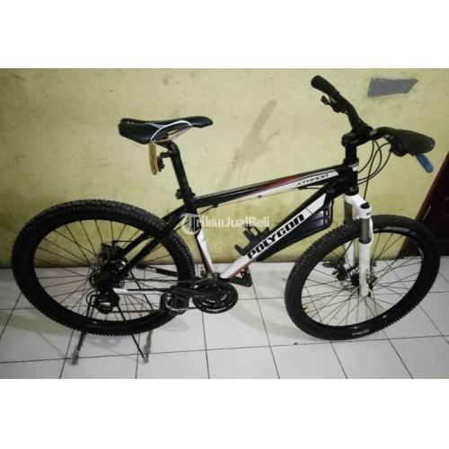 Sepeda Polygon Xtrada 5 0 Bekas Mtb Murah Size 26 Normal Harga Nego Di Bandung Tribunjualbeli Com