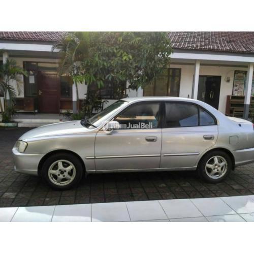 Mobil Hyundai Accent Bekas Tahun 2003 Mulus Lengkap Normal Harga Murah - Jombang