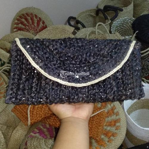 Dompet Mendong Anyam - Tasikmalaya