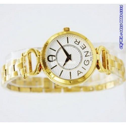 Original Watch Aigner Chieti A24254B 100% authentic & brand new - Jakarta Utara