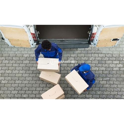 Jasa Pindahan Kantor, Pindahan Rumah, Pindahan Apartemen - Jakarta Utara