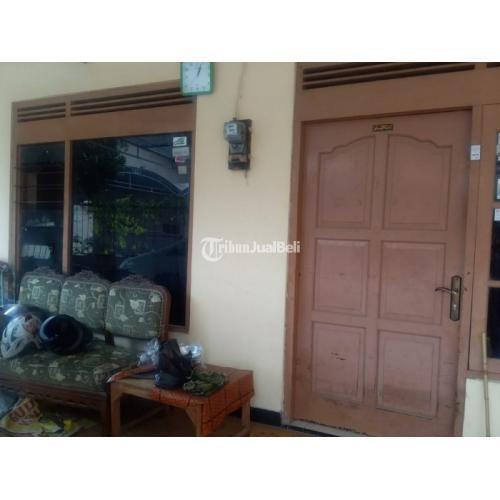 Jual Rumah Murah Siap Huni di Manahan Lengkap Harga Nego - Surakarta