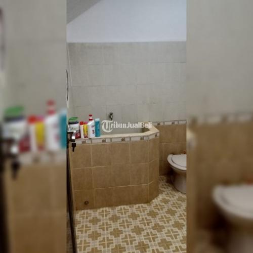 Rumah Minimalis Siap Huni SHM 4KT 2KM Bebas Banjir Akses Mobil - Surabaya