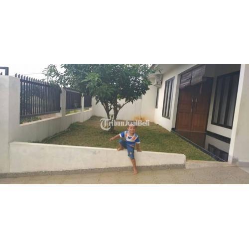 Rumah Bakti Jaya Lux Tangsel LT.400m2 LB.241m2 Surat SHM 5KT 3KM - Tangerang