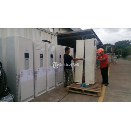 Jasa Preventive AC Apartemen Gedung Perkantoran dan Pabrik - Jakarta Selatan