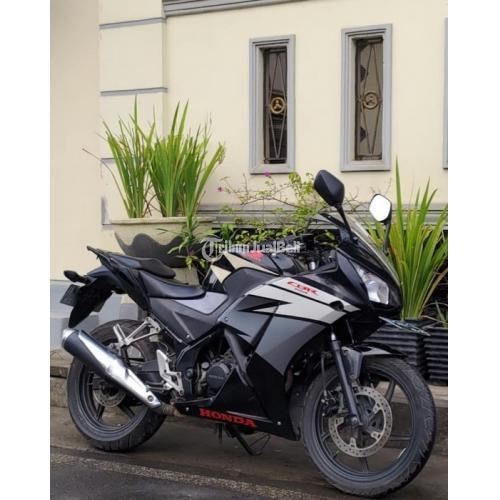 Motor Bekas Honda CBR 150 2015 Lengkap Pajak On Harga Nego ...