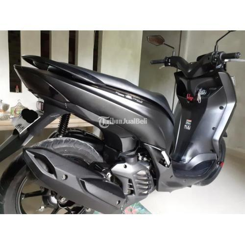 Motor Yamaha Lexi Bekas Harga Rp 16,5 Juta Tahun 2019 ...