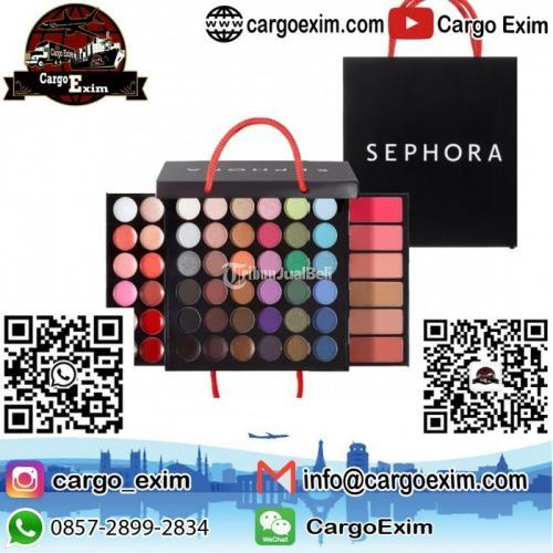 Jasa Import Skincare Kosmetik PT Jasindo Global Cakrawala - Jakarta