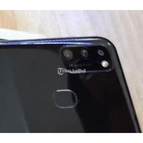 HP Samsung Galaxy M21 Bekas Harga Rp 2,35 Juta Ram 4GB ...