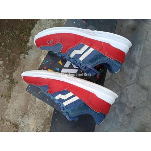 Sepatu Bekas Piero Jogger 2nd Size 43 Bagus Harga Murah Nego - Klaten