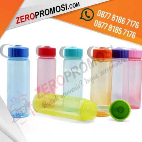 Souvenir Botol Minum Sunny Hydration - Bottle Promotion - Tangerang