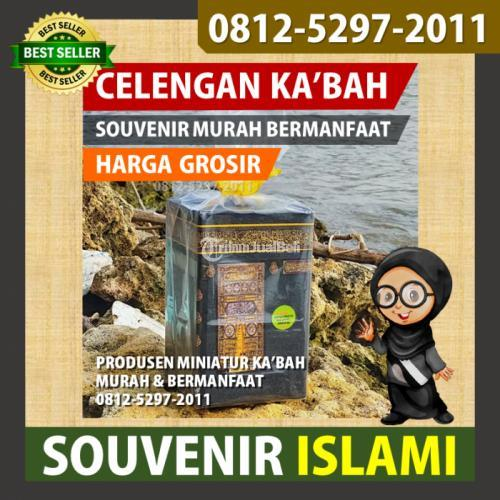 PRODUSEN Celengan Kabah Surabaya 081252972011