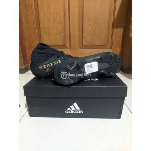 Sepatu Bola Adidas Nemeziz 19.3 FG Original BNIB Size EU 43 - Bekasi