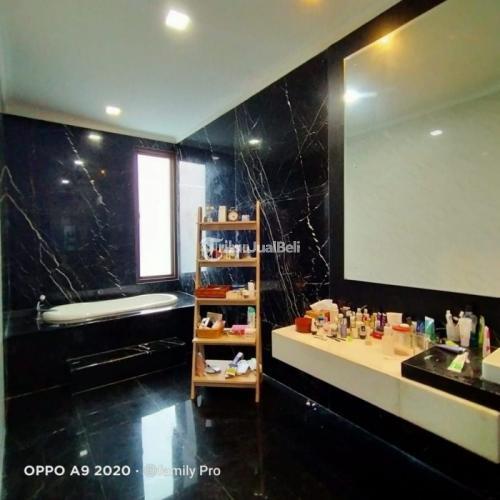 Jual Rumah Luxury Murah Lengkap Dengan Private Pool di ...