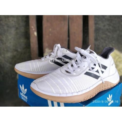 Sepatu Adidas Solar Bekas Harga Rp 250K Nego Like New Lengkap - Jogja