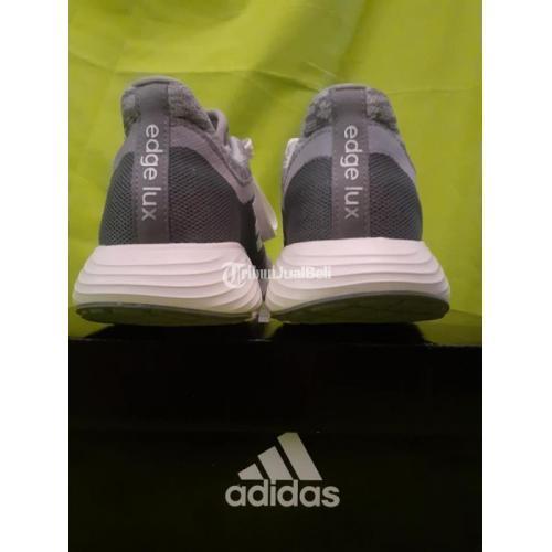 Sepatu Adidas Edge Lux Bekas Harga Rp 400K Lengkap Normal - Bekasi