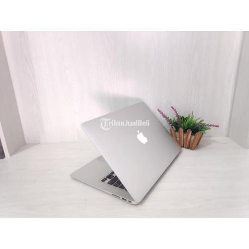 Laptop Apple Bekas Macbook Air 2011 Core i5 SSD 128GB ...