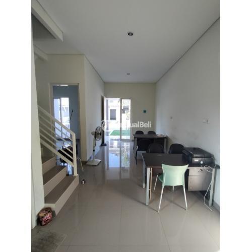 Dijual Rumah Murah Type 71/78 3KT 2KM Clarisa Regency - Sidoarjo Kota