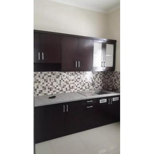 Dijual Rumah Baru 2 Lantai di The Nature Residence Sentul - Bogor