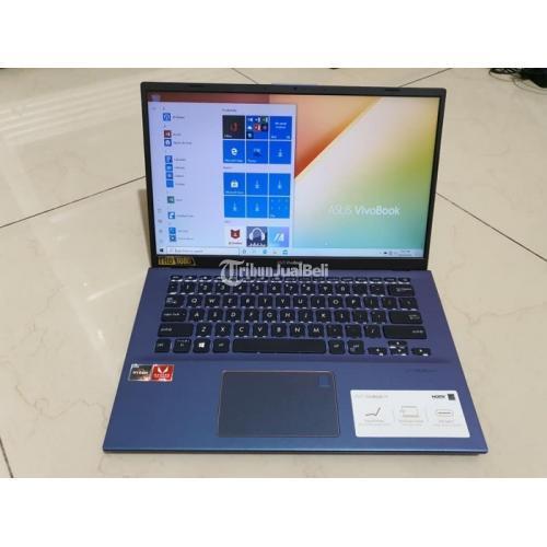 Laptop Bekas Asus A412D AMD Ryzen 5 Like New Normal Harga Murah - Semarang