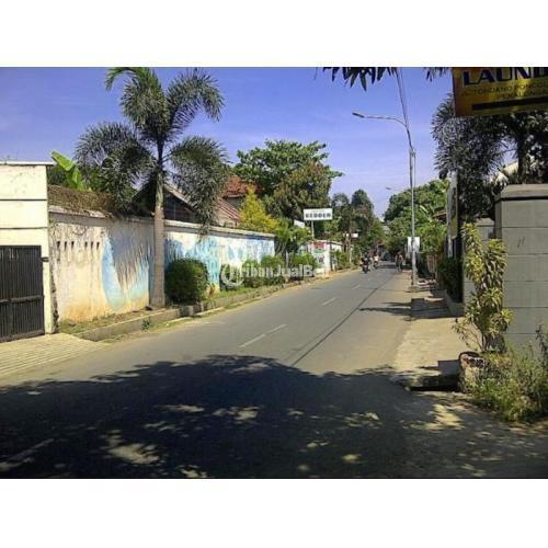 Jual Tanah 2418m2 SHM Harga Nego Lokasi Pusat Kota - Pekalongan