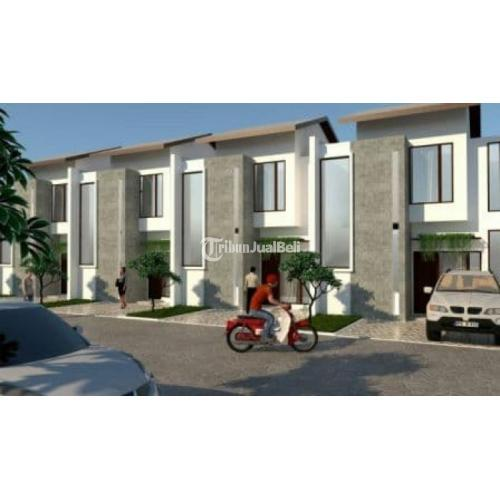 Dijual Bukit Indah Prime Hanya 4 Unit Lokasi Premium 50 Meter Dari Jalan Cihanjuang - Cimahi