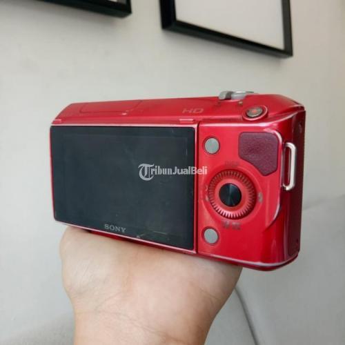 Kamera Mirrorless Sony Nex 3 Normal Siap Pakai Harga Murah - Solo