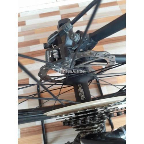 Sepeda Gunung Bekas Polygon Xtrada 5 2012 Size M Harga Nego - Sukabumi